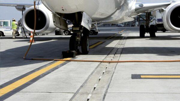 Birco Pfuhler Airport